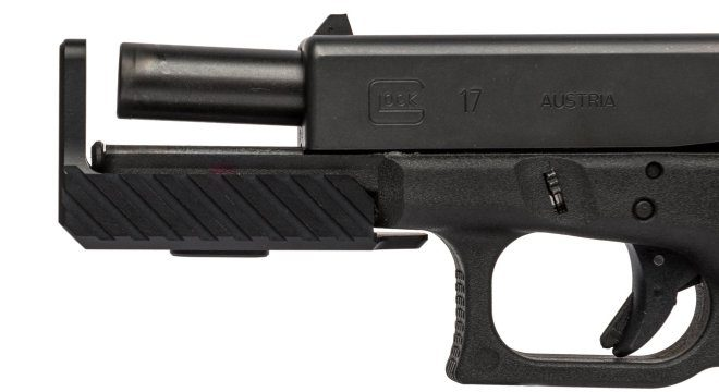 DTF Industries SAFE Space Pistol Attachment (4)