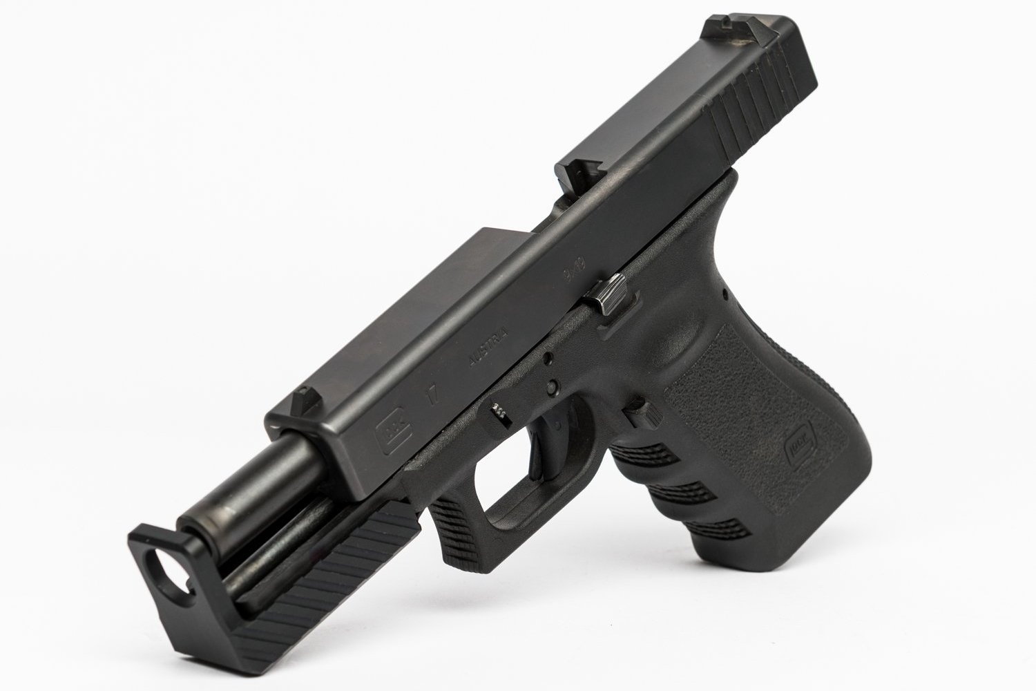 DTF Industries SAFE Space Pistol Attachment (5)
