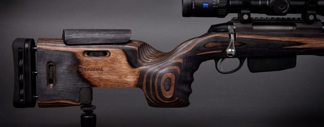 Hunting Rifle Stocks by Krossdal Gunstock of Iceland (10)