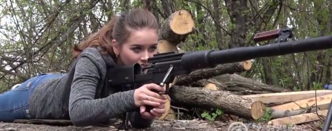 Improvised Firearms Made in the Self-Proclaimed Donetsk People's Republic Shock (4)