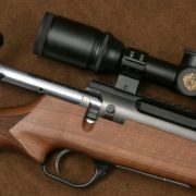 Istanbul Silah Monza Bolt Action Rifle (5)