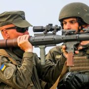 National Guard of Ukraine Purchases AirTronic PSRL - US Made RPG-7s (1)