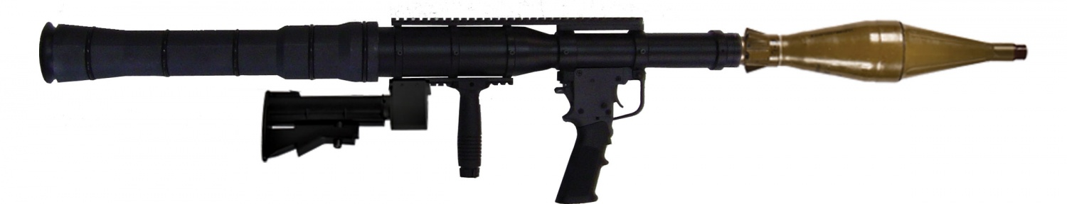National Guard of Ukraine Purchases AirTronic PSRL - US Made RPG-7s (4)