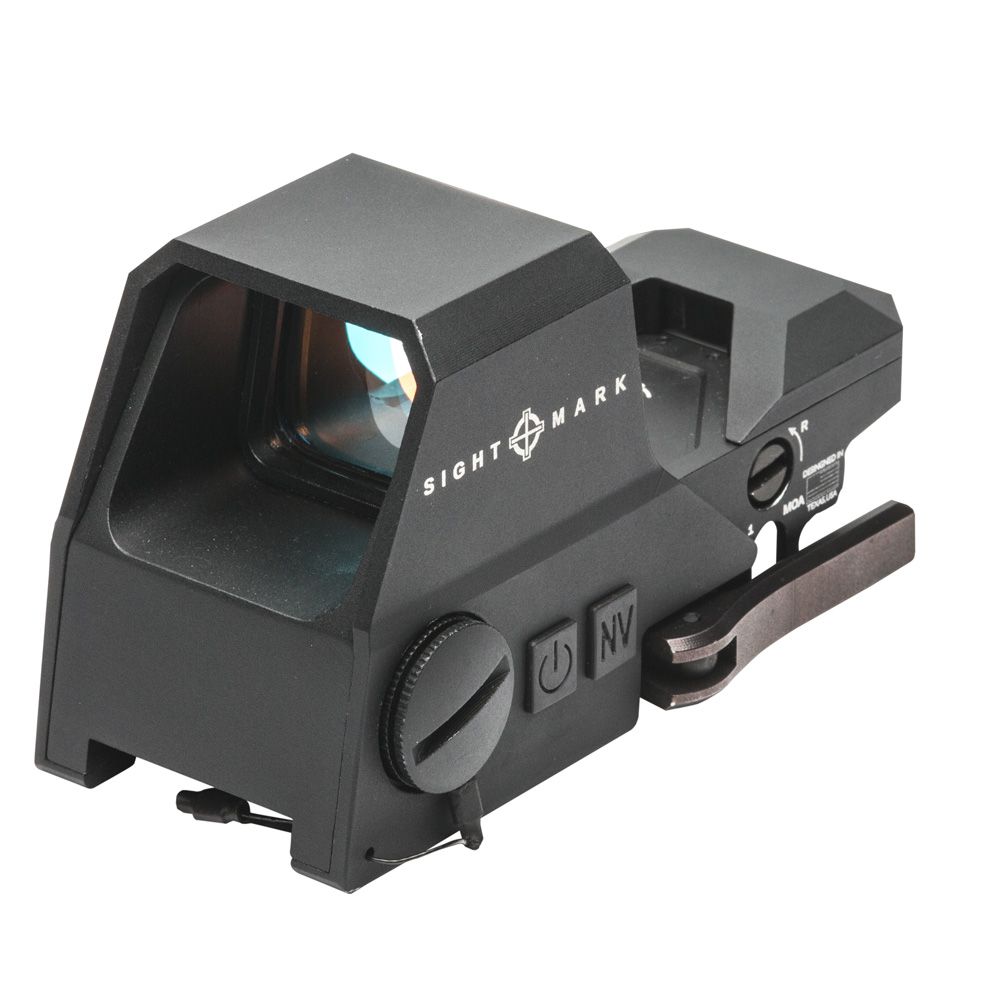 The Ultra Shot A-Spec Advanced Spec model, adds 6-night vision settings.
