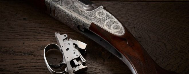The New Purdey Trigger Plate Over & Under Shotgun (3)