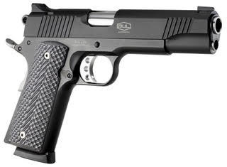 International Firearm Corporation Introduces the BUL 1911 Government Model