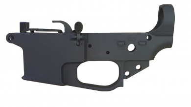 The S226 is engineered to accept Sig Sauer P226 magazines.