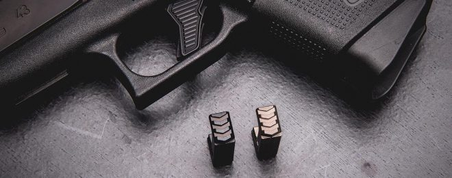 Glock 43 Archives -The Firearm Blog