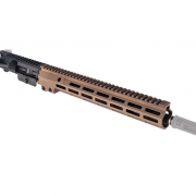 Geissele USASOC Upper Receiver Groups Now Available