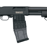 JUST RELEASED: Mossberg Shockwave 590M