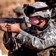 Sub compact Weapon trials