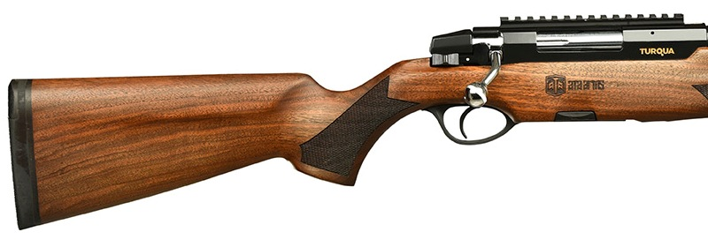 Ata Arms Turqua Bolt-Action Rifle1