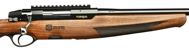 Ata Arms Turqua Bolt-Action Rifle2