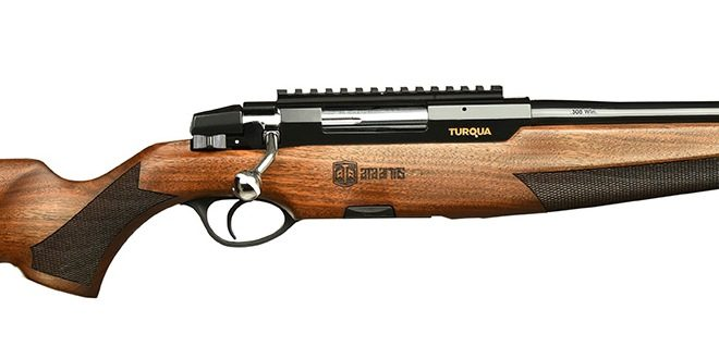 Ata Arms Turqua Bolt-Action Rifle3