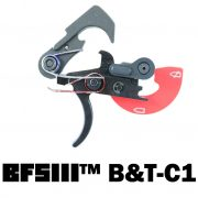 Franklin Armory Binary Trigger for Brügger and Thomet