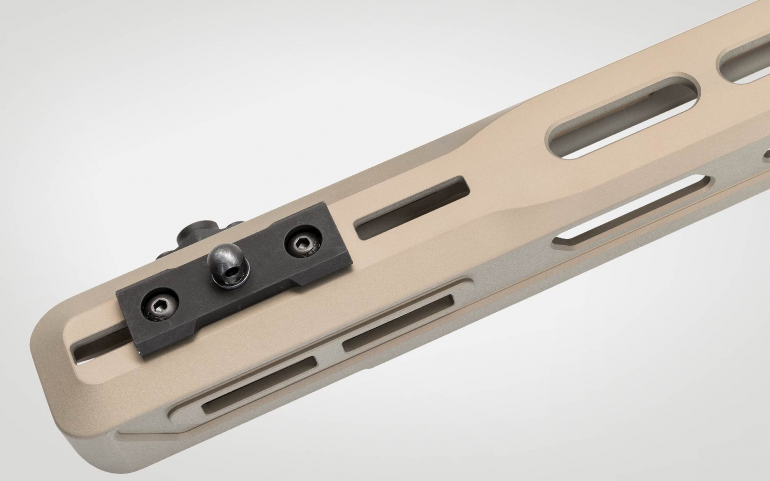 Bolt-Action Rifle Chassis by Automatic of Ukraine (3)