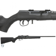Lever action repeater