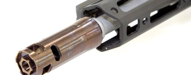 muzzle device Archives -The Firearm Blog