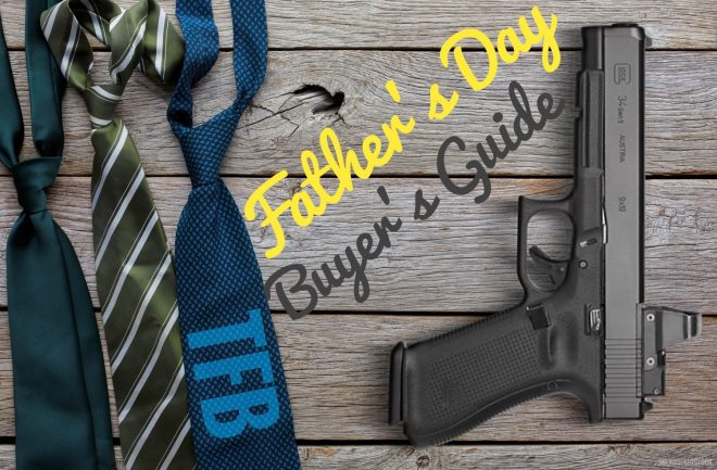 FATHER'S DAY 2018: A Buying Guide For Everyone