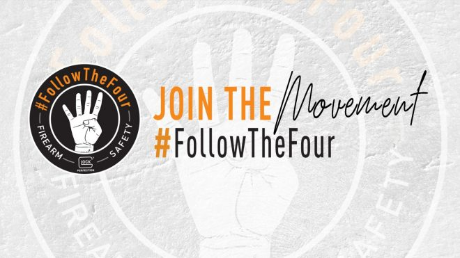 #FollowTheFour