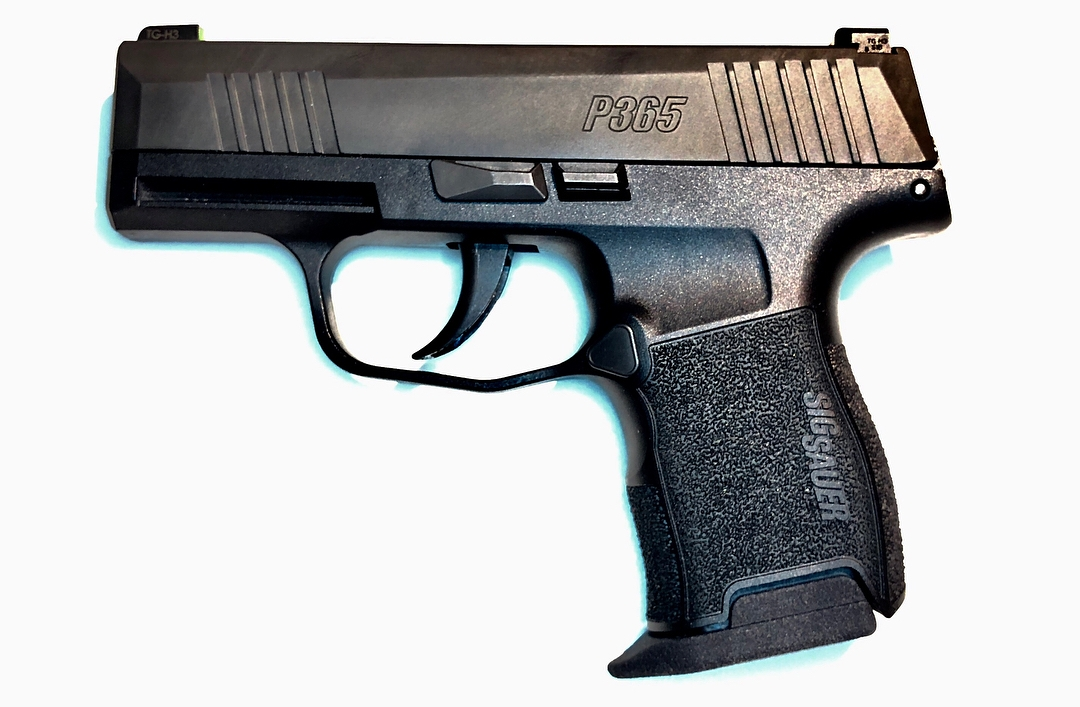 GeePlate Adds Baseplates for Glock 293030s, SIG P365 and SA XD-S Pistols (1)