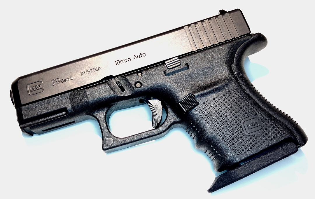 GeePlate Adds Baseplates for Glock 293030s, SIG P365 and SA XD-S Pistols (2)