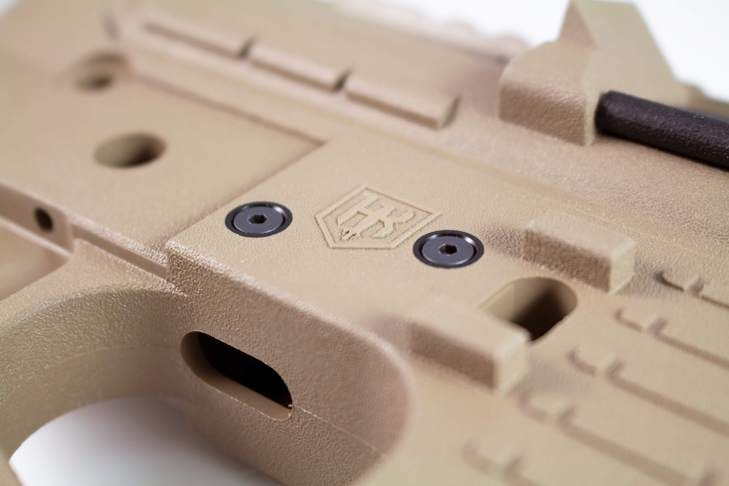 New V.2 Polymer AR-15 Receiver Sets by Kaiser Shooting Products (7)