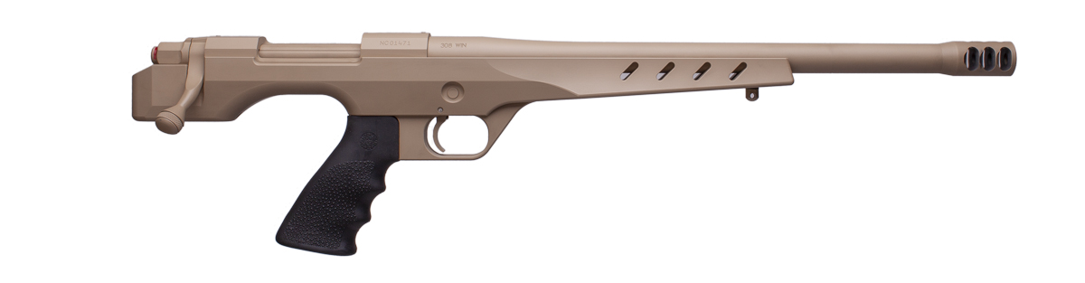 Nosler Introduces the M48 NCH Bolt-Action Handgun (1)