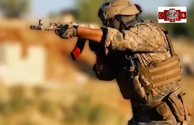 Revival of Insurgent Training Team Malhama Tactical -The
