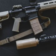 RELEASED INTO THE WILD: Magpul Suppressor Cover