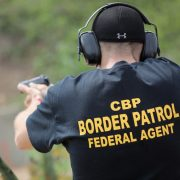 US Customs and Border Patrol Seeks New 9mm Pistol