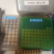 Beginners Guide To Reloading, Part 6: Rifle (continued)
