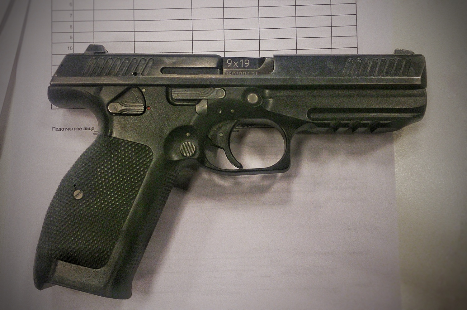 An inside look at the history of Russian Lebedev PL-14/15 ...