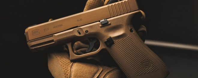 100K+ In 180 Days - GLOCK 19X Breaks Sales Forecasts