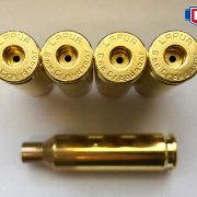 NEW 6mm Creedmoor Brass from Lapua