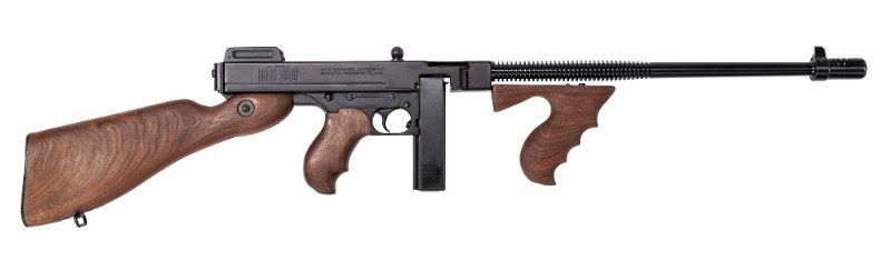 thompson 9mm