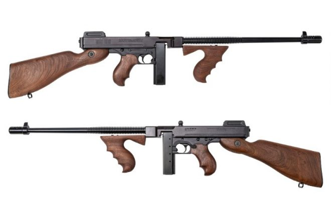 9mm thompson