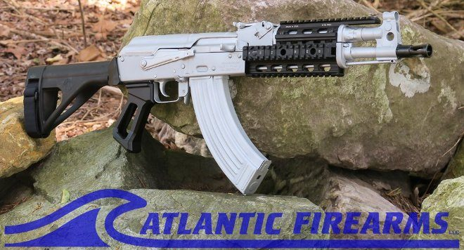 Atlantic Firearms Introduces Dressed Up DRACO Pistols (1)