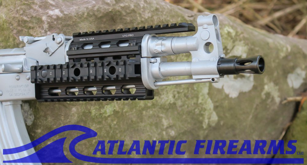 Atlantic Firearms Introduces Dressed Up DRACO Pistols (2)