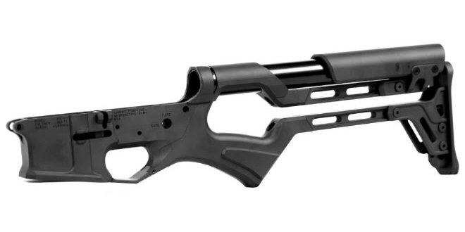 Cobalt Kinetics 50 State Legal Forged Upper Conversion Kit Lower Receiver (1)