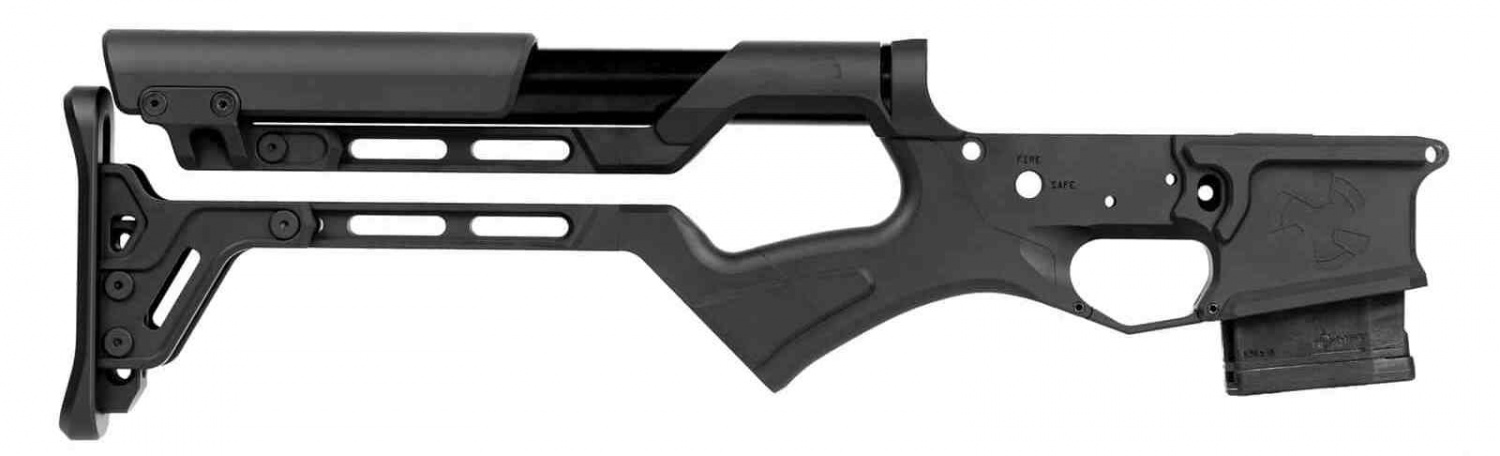 Cobalt Kinetics 50 State Legal Forged Upper Conversion Kit Lower Receiver (5)