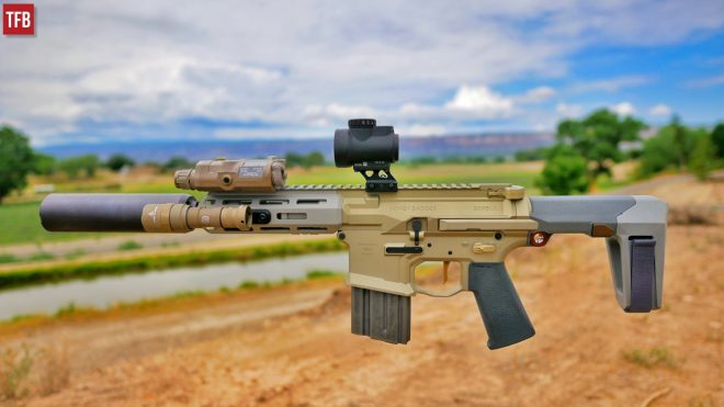 SILENCER SATURDAY #28: 300 BLK Is The Best Caliber On The