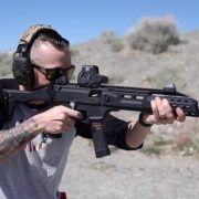 Franklin Armory CZ Scorpion Evo 3 BINARY Trigger Now Available for Preorder