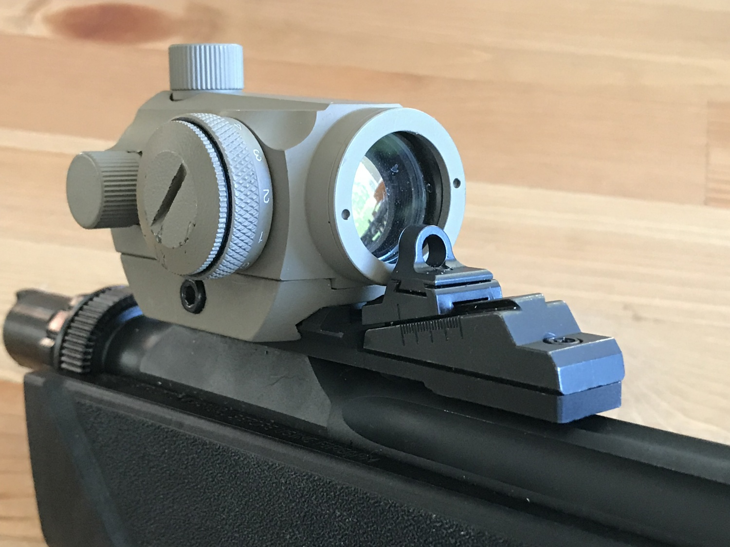 Ruger PC Carbine Upgrades -The Firearm Blog