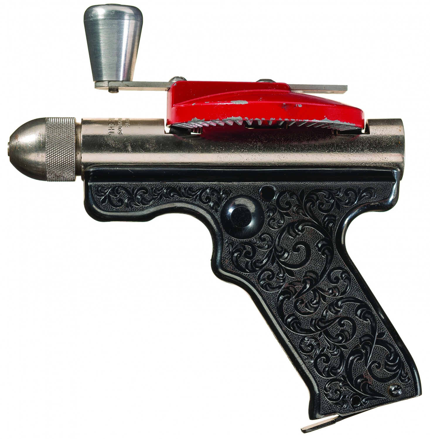 Most Unusual Ruger Products Ever Made Ruger Hand Drills (2)