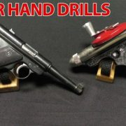 Most Unusual Ruger Products Ever Made Ruger Hand Drills (4)