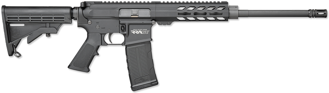 NEW Rock River Arms RRAGE Carbine (1)