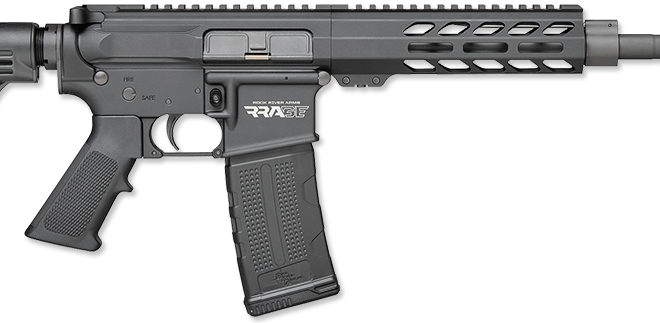 NEW Rock River Arms RRAGE Carbine (2)