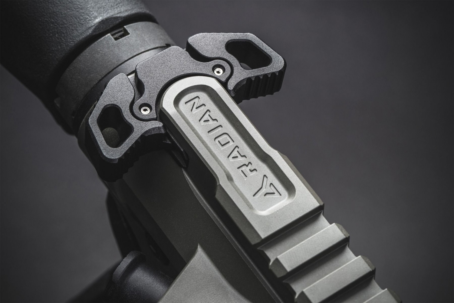New Raptor-SL AR-15 Charging Handle by Radian Weapons (5)