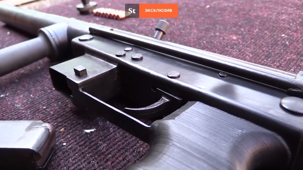 OPLOT SMG Made in the Self-Proclaimed Donetsk People's Republic (10)